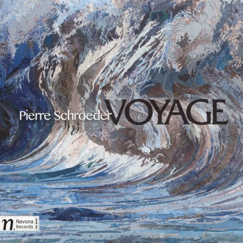 Voyage, suite for voices & instruments