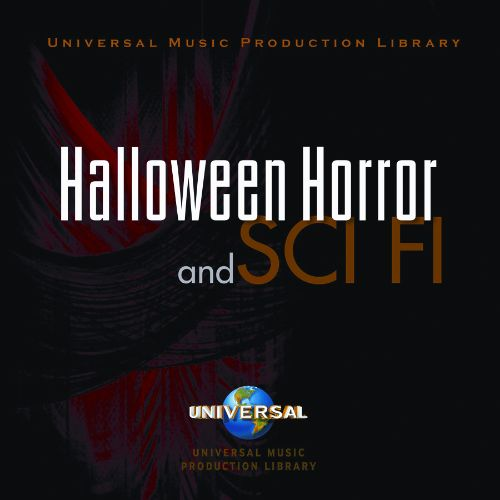 Halloween Horror and Sci Fi