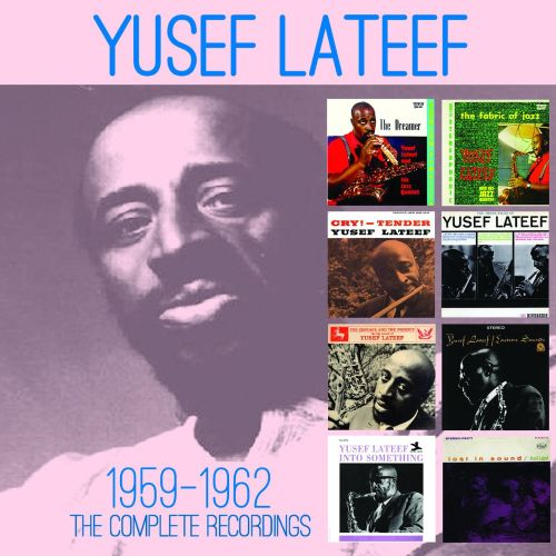 The Complete Recordings, 1959-1962