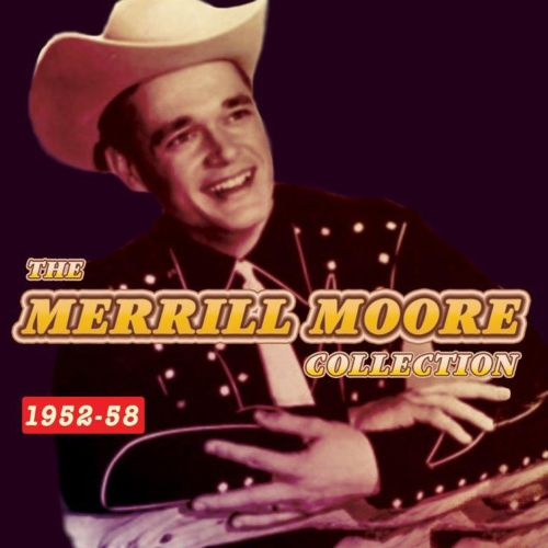 The Merrill Moore Collection: 1952-58
