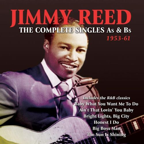 The Complete Singles As & Bs: 1953-61