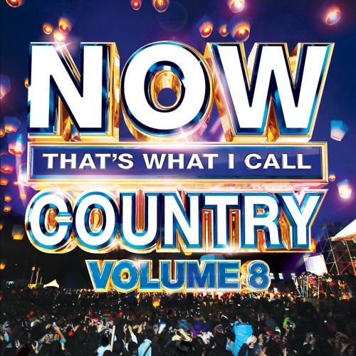 Now That's What I Call Country, Vol. 8