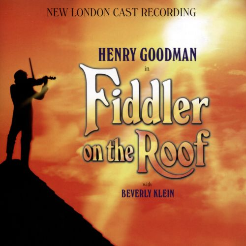 Fiddler on the Roof, musical