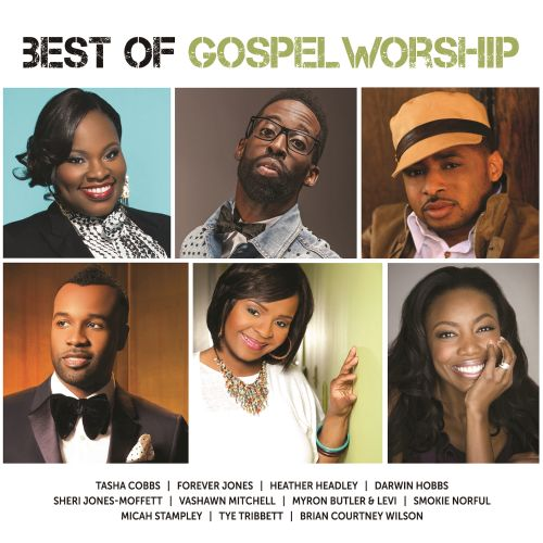 Best of Gospel Worship