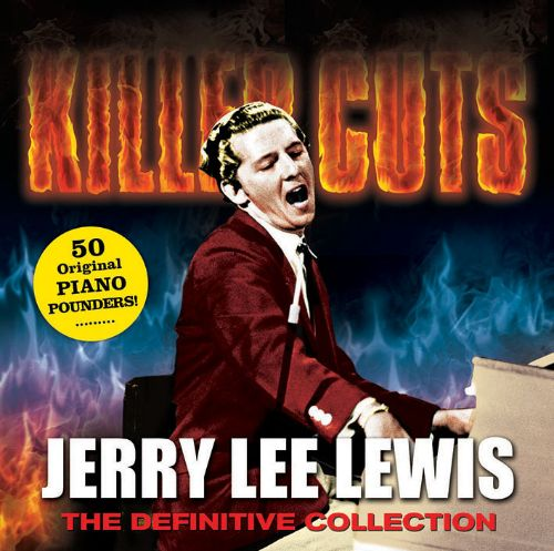 Killer Cuts: The Definitive Collection