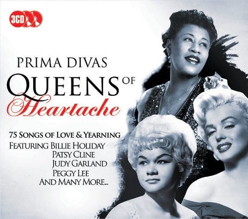 Queens of Heartache: Prima Divas