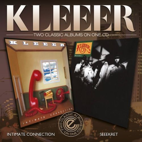 Intimate Connection/Seeekret