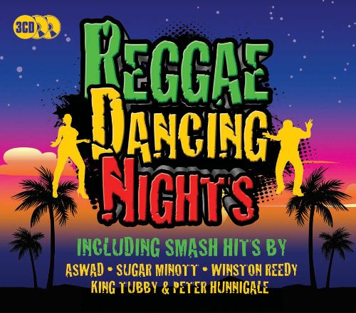 Reggae Dancing Nights