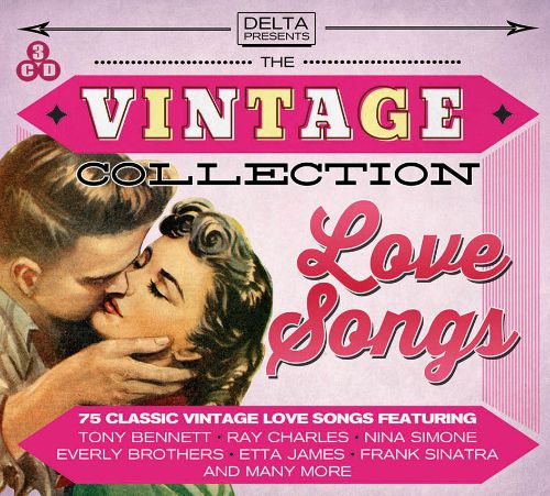 The Vintage Collection: Love Songs