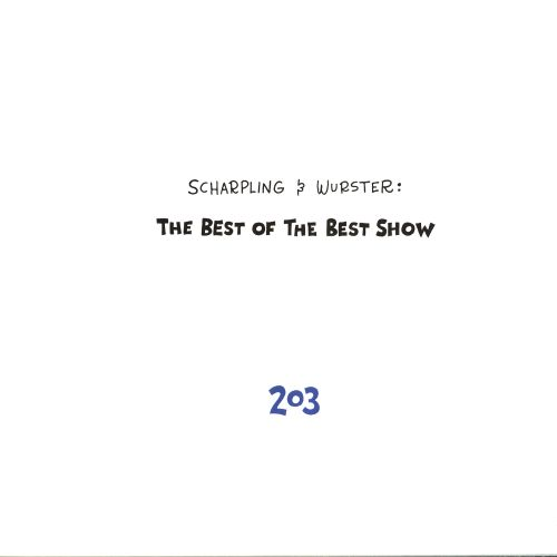 The Best of the Best Show