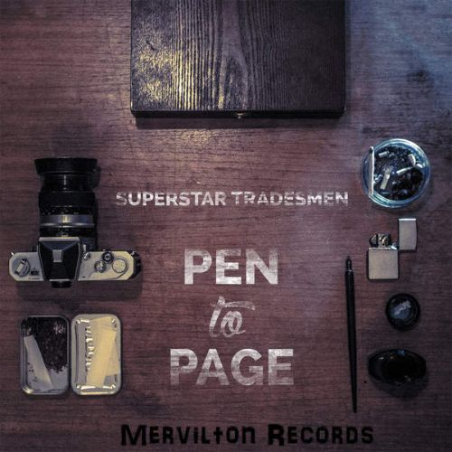 Pen to Page