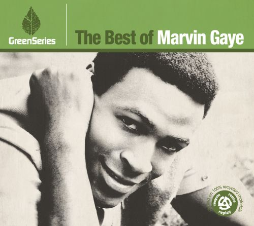 The Best of Marvin Gaye: Green Series