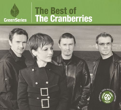 The  Best of the Cranberries: Green Series