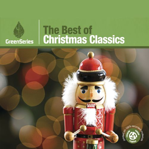 The  Best of Christmas Classics: Green Series