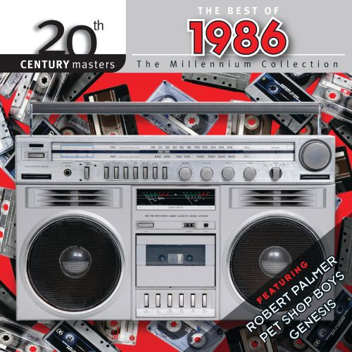Best of 1986: 20th Century Masters