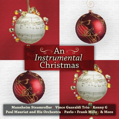 An Instrumental Christmas [SSE] - Various Artists | Songs, Reviews ...