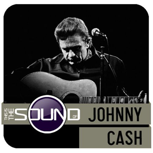 This Is the Sound of...Johnny Cash