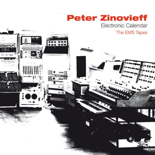 Electronic Calendar: The EMS Tapes