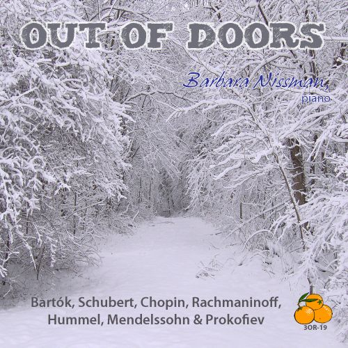 Out of Doors