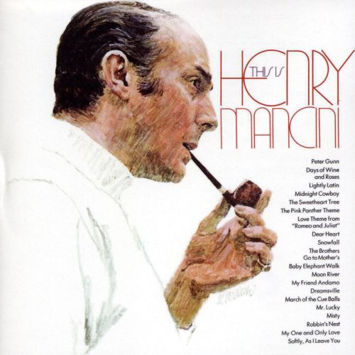 This Is Henry Mancini Henry Mancini Songs Reviews