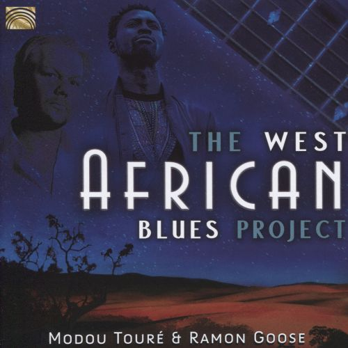 The West African Blues Project