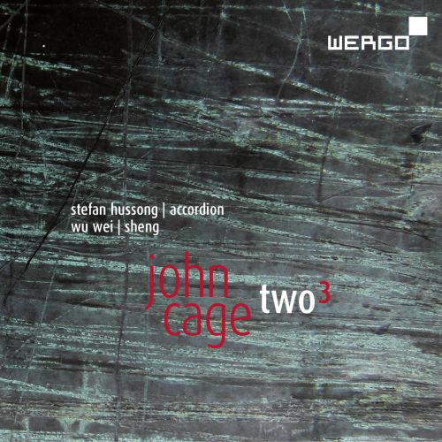 John Cage: Two 3
