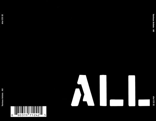 All [Dial]