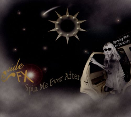 Spin Me Ever After