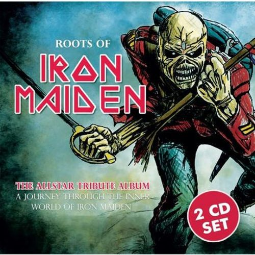 Roots of Iron Maiden