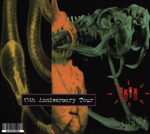 Live in the USA: 13th Anniversary Show
