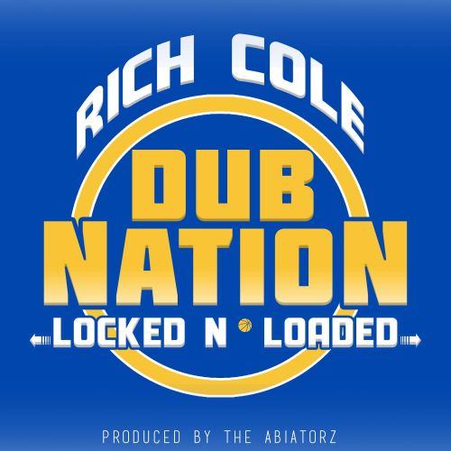 Dub Nation (Locked N' Loaded)