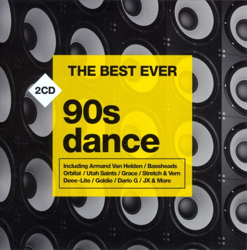 The Best Ever 90s Dance