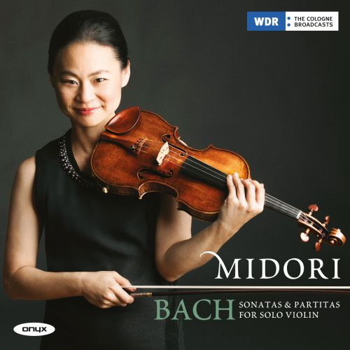 Bach: Sonatas & Partitas for Solo Violin