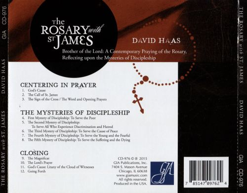 The Rosary With St. James