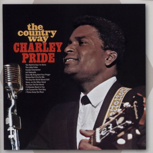 The country waymake mine country charley pride songs reviews the country waymake mine country aloadofball Images