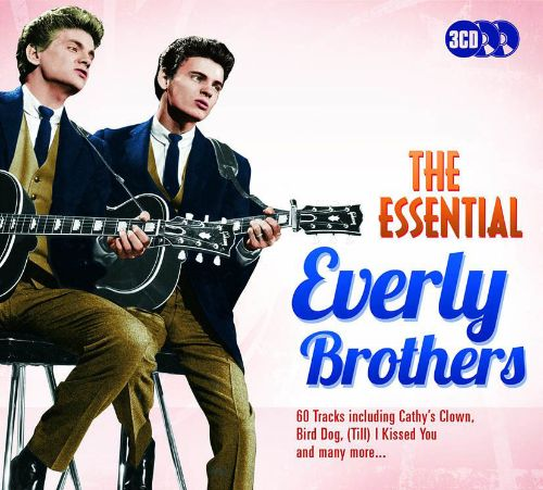 The Essential Everly Brothers [Delta]
