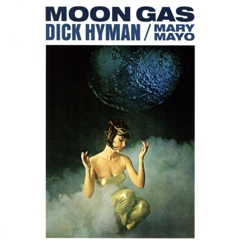 Moon Gas/Moog: The Electric Eclectics