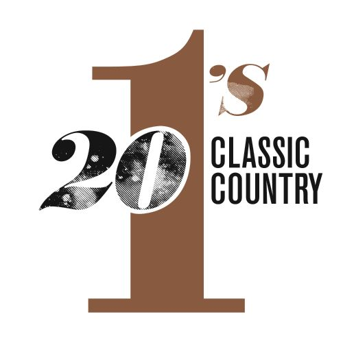 20 #1's: Classic Country