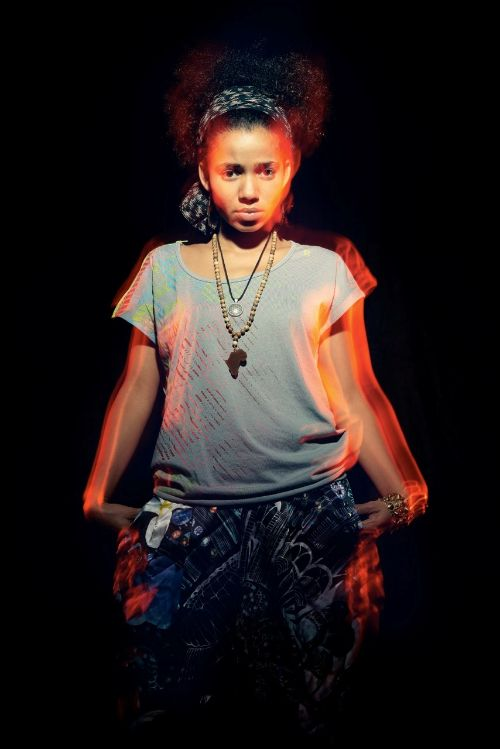 discographie nneka