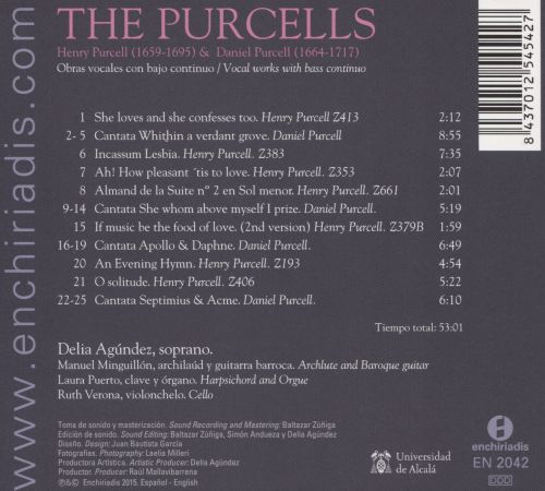 The Purcells