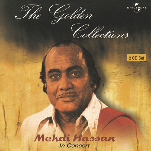 In Concert, Vol. 2: The Golden Collections
