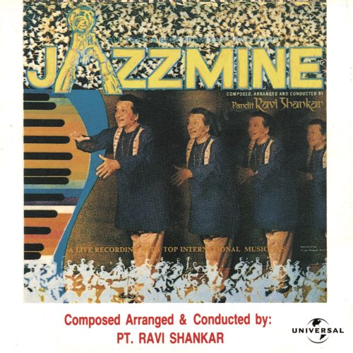 Jazzmine: All That Is Best from the East and West