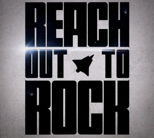 Reach out to Rock
