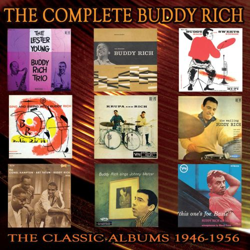 The  Complete Collection: The Classic Albums, 1946-1956