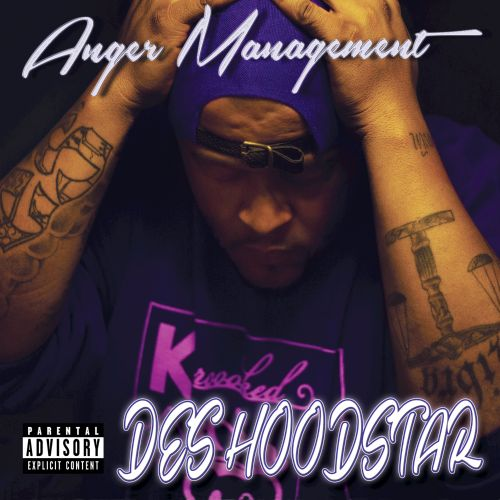 Des Hood Star Anger Management