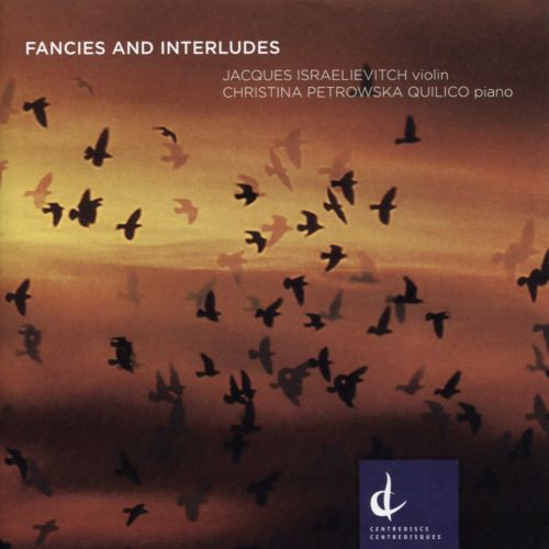 Fancies and Interludes
