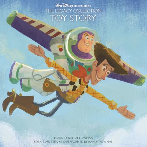 The Walt Disney Records the Legacy Collection: Toy Story