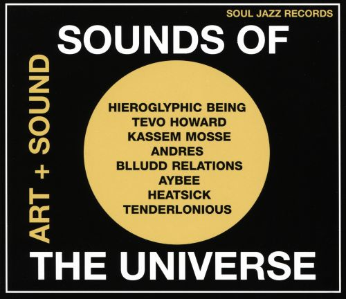 Soul Jazz Records Presents: Sounds of the Universe, Vol. 1