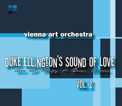 Duke Ellington's Sound of Love, Vol.  2