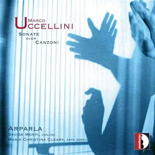 Marco Uccellini: Sonate over Canzoni